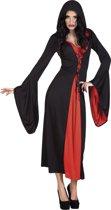 St. Volwassenenkostuum Vampire lady (M)