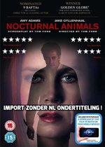 Nocturnal Animals [DVD+Digital Download] [2016] (Import)