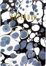 'Beautiful Mess' Softcover Design Notitieboek Nº 1