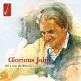 Glorious John
