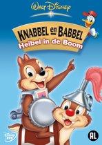 Knabbel & Babbel - Heibel In De Boom