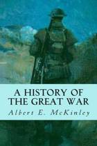 A History of the Great War