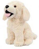 Pluche labrador knuffel 20 cm - knuffeldier / knuffels