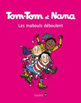 Tom-Tom et Nana, Tome 25