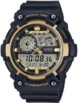 Casio horloge AEQ-200W-9AVEF