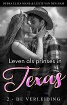 Cowboys en prinsessen 2 - Leven als prinses in Texas (2 - de verleiding)