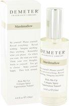 Demeter 120 ml - Marshmallow Cologne Spray Damesparfum