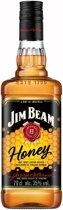 Jim Beam Honey Bourbon Whisky - 70 cl