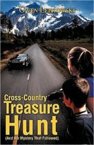 Cross-Country Treasure Hunt (and the Mystery That Followed)