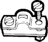 Ultraflex Accessoires voor motorbedieningskabels / L14