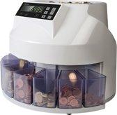 Safescan 1250 munttelmachine