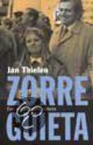 Zorreguieta, een biografische schets