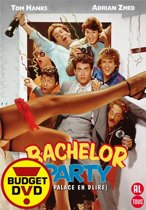 Bachelor Party (dvd)