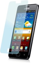 Avanca ToughGlass screenprotector voor Samsung Galaxy S2