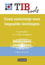 TIBtools - Goed onderwijs voor begaafde leerlingen