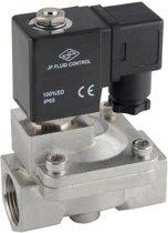 Magneetventiel ST-IA 3/4'' rvs EPDM 0.5-16bar 380V AC