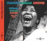 Integrale Mahalia Jackson Vol. 17 - 1961 - Mahalia