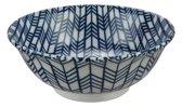 Tokyo Design Studio - Mixed Bowls Noodle Bowl Yabane 20.3x8cmh 1000ml