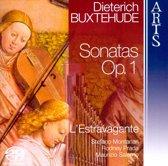 Buxtehude: Sonatas 1