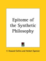 Epitome of the Synthetic Philosophy (1895)