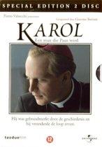 Karol: A Man Who Became Pope (D) (dvd)