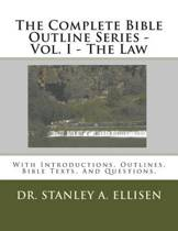 The Complete Bible Outline Series