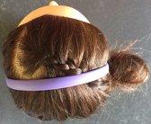 Bware! Haarband Paars