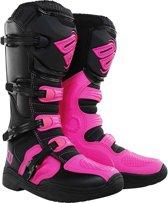 Shot Crosslaarzen X11 Neon Pink-41 (EU)