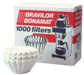 Bravilor Koffiefilter 245mm