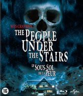 PEOPLE UNDER THE STAIRS (D/F) [BD]