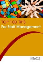Top 100 Tips for Staff Management