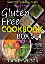 Gluten Free Cookbook Box Set