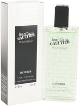 Jean Paul Gaultier Eau du Matin for Men - 100 ml - Eau de toilette
