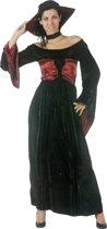 Verkleedkostuum voor dames vampier Halloween kleding - Verkleedkleding - Large