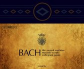 Bach - The Complete Sacred Cantatas