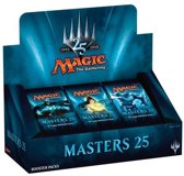 Magic The Gathering Masters 25 Booster Display (24 Boosters)