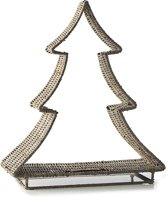 Riviera Maison - Rustic Rattan Open Christmas Tree - Kerstboom