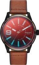 Diesel Zwart Mannen Horloge DZ1876