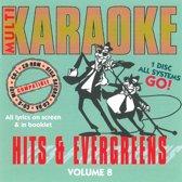 Hits & Evergreens Vol. 8