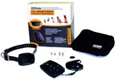 Dynavet effitek education trainerband 8 niveaus geluid / vibratie