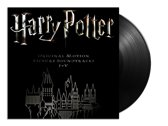 Harry Potter: Original Motion Picture Soundtracks I-V (LP)