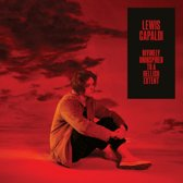 CD cover van Divinely Uninspired To A Hellish Extent (LP) van Lewis Capaldi