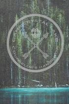 Camp Crystal Lake Counselor's Handbook: 2020 Weekly Calendar Inspired by Friday the 13th, Includes Habit Tracking Pages and Goal Setting Section, 6''x9