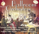 World Of Ballroom Orchest
