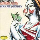 Carmen Suite/The Chimes