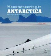 South Georgia - Mountaineering in Antarctica