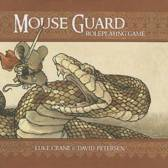 Mouse Guard Roleplaying Game, 2nd Ed.