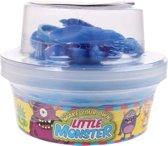 Toi-toys Monster Box Klei Blauw 9-delig