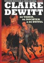 Claire dewitt hc 3 de vader, de dochter & de duivel