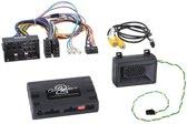 S.W.I. + Info Adapter Fiat 500X